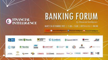 Vizual Banking Forum by Financial Intelligence
