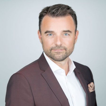 Vlad Ardeleanu, CEO Medima Health,