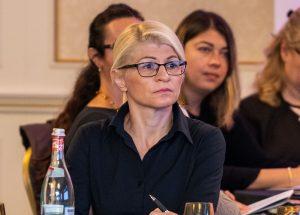 Carmen Bobu investitor