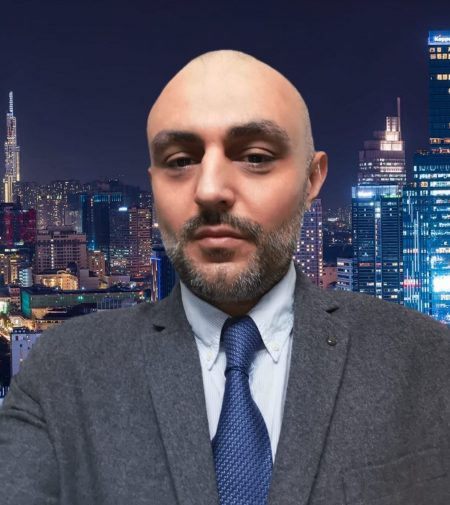 George Radu, CEO al RomKonect, VP Global Expansion la Konectcity.